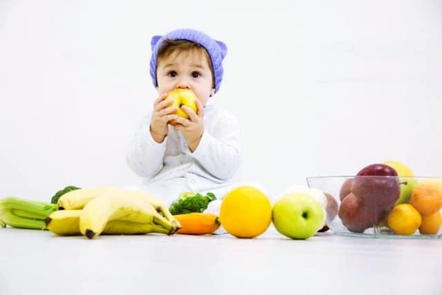 makanan untuk anak, tahapan tubuh kembang anak, 5 Kebutuhan Nutrisi Pada Anak