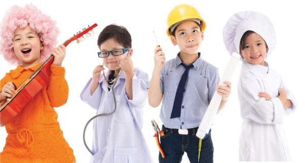 bakat anak, 5 Cara Mengetahui Bakat Anak Sejak Dini
