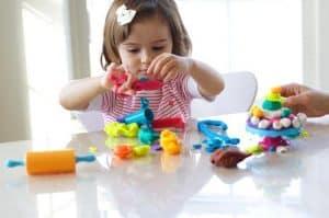 5 Mainan anak untuk meningkatkan kecerdasan